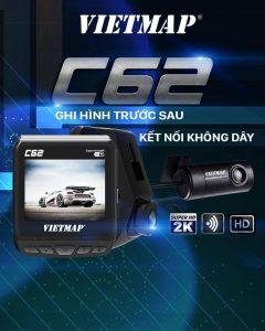 Camera hành trình C62