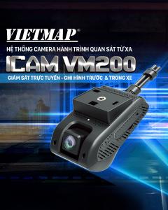 VIETMAP iCAM VM200