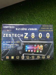 Màn hình DVD Zestech Z800