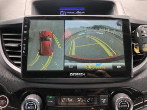 Dịch vụ lắp camera 360 độ tại Cần Thơ