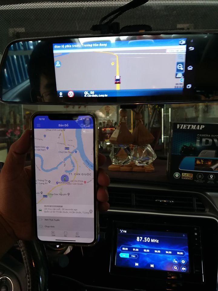 Phát Wifi và kết nối trực tuyến với điện thoại